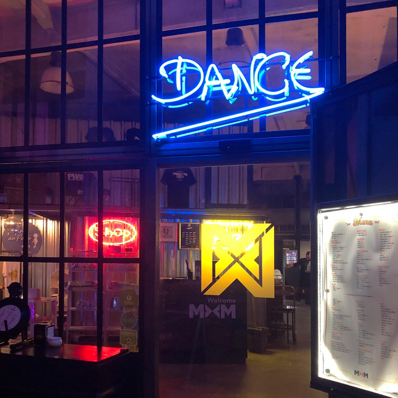 Momentum Dance Studio