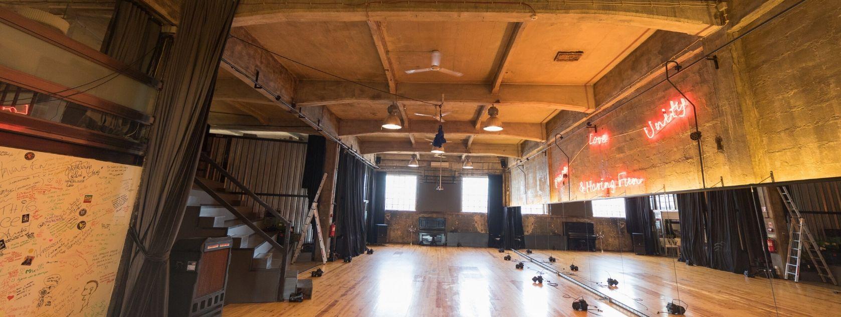 MXM Dance Studio